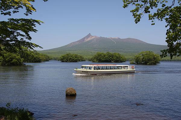 Onuma Yusen (Boat)